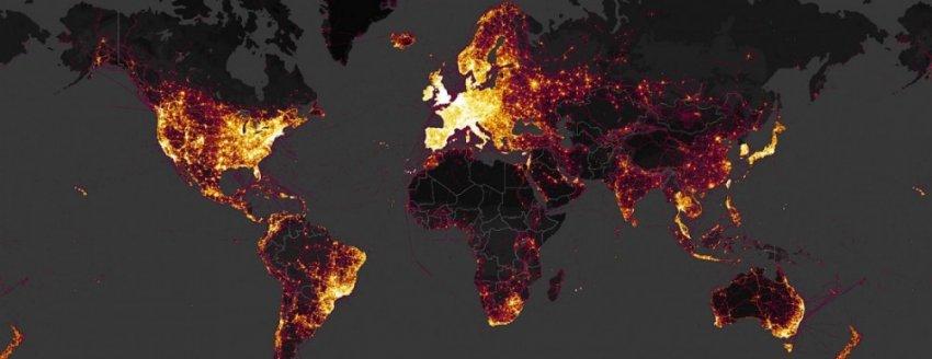 Климатический взрыв: глобальные изменения