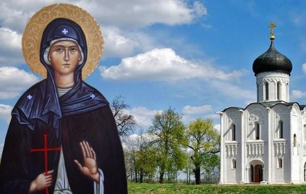 1 августа отмечается День памяти преподобной Макрины