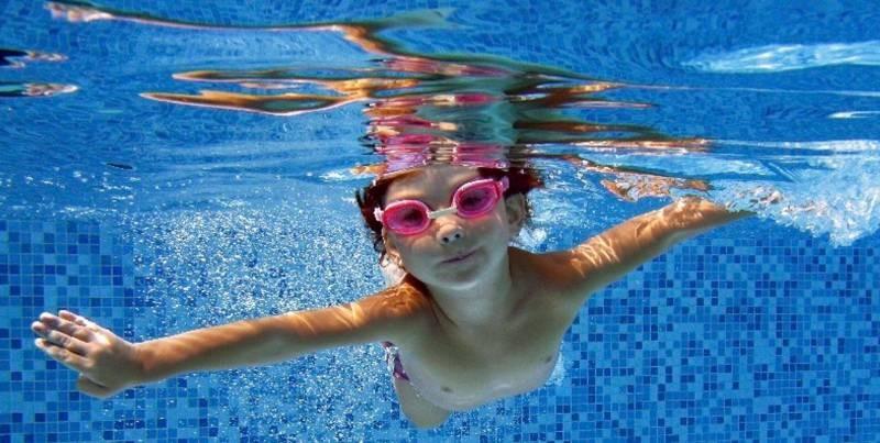 Соответствие медицинским требованиям бассейнов «СаМарин» в Красноярске подтвердил Роспотребнадзор