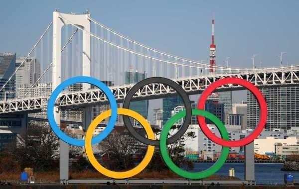 Медальный зачет Олимпиады на 7 августа