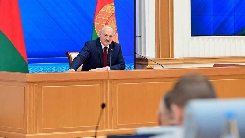 Итоги пресс-конференции Александра Лукашенко: главные вопросы