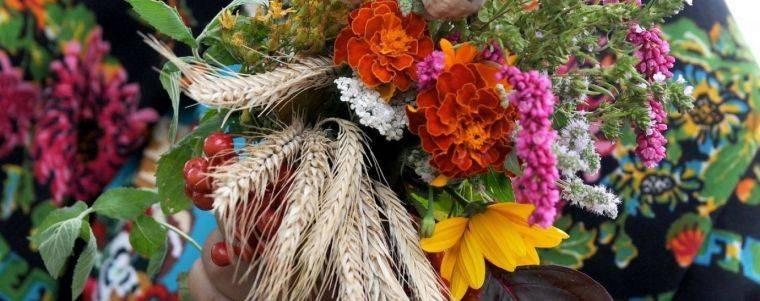 Медовый Спас или Маковей в 2021 году: история и традиции праздника