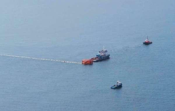 Специалисты оценили масштабы разлива нефти у Новороссийска
