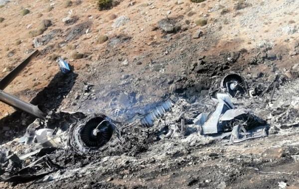 Появились подробности крушения самолета Бе-200 в Турции