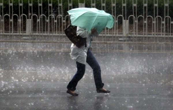 Жителей и туристов предупредили о грядущем ухудшении погоды в Анапе