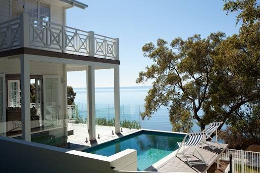 Покупка виллы в Турции на берегу моря, удачное вложение своих средств в недвижимость