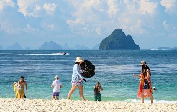 Россиянам разъяснили правила въезда в Таиланд