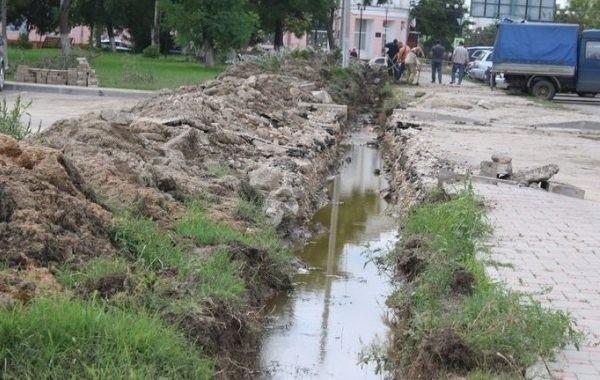 Последствия изменения климата окажут серьезное влияние на Крым