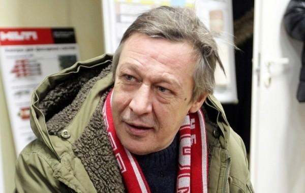 Михаил Ефремов смирился с тюремной жизнью