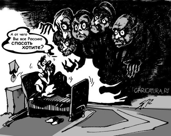 Пандемия страха и её последствия для общества