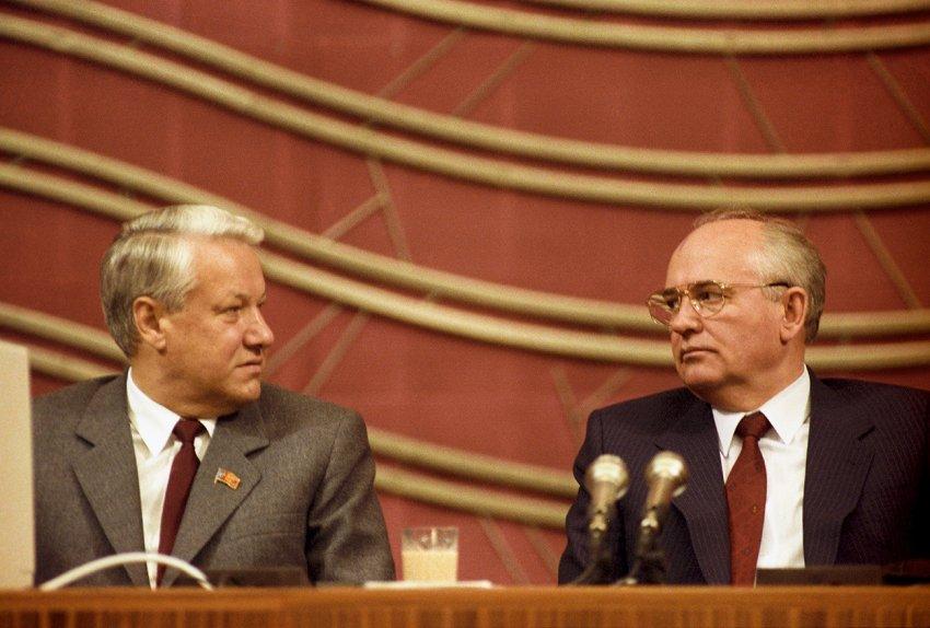 Августовский путч: как пытались вернуть СССР