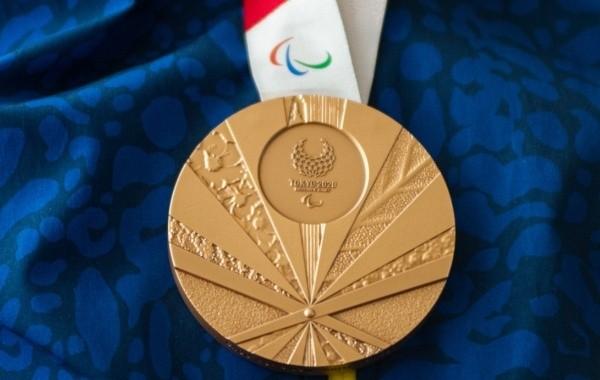 Представлен итоговый медальный зачет Паралимпиады в Токио