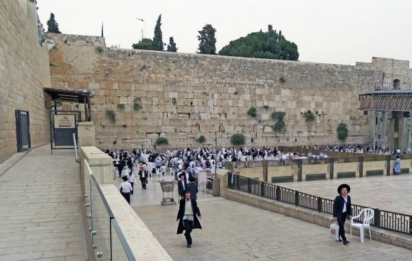 Стала известна дата открытия Израиля для туристов