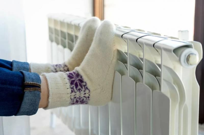 В Росгидромете заявили об отсутствии условий для пуска тепла в квартиры Москвы