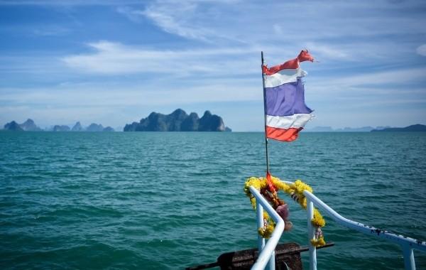 Отдых в Таиланде для россиян станет более доступным