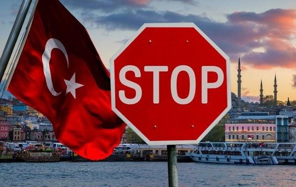 Информацию о досрочном завершении туристического сезона в Турции опровергли