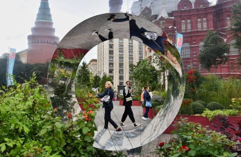 День города Москва-2021: куда сходить, программа мероприятий, салют