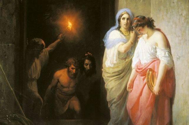 Ритуалы на Усекновение главы Иоанна Предтечи 11 сентября помогут избавиться от сглаза
