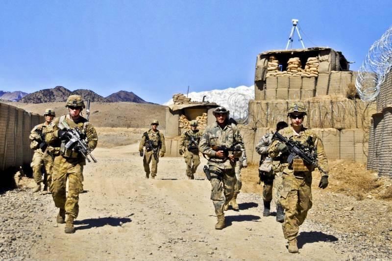 Талибы Афганистана отказались от инаугурации правительства 11 сентября