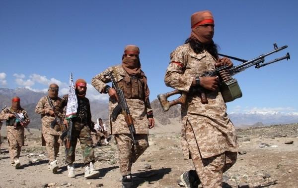 Боевики в Афганистане завладели десятками советских баллистических ракет