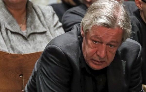 Суд вынес решение по кассационной жалобе Михаила Ефремова