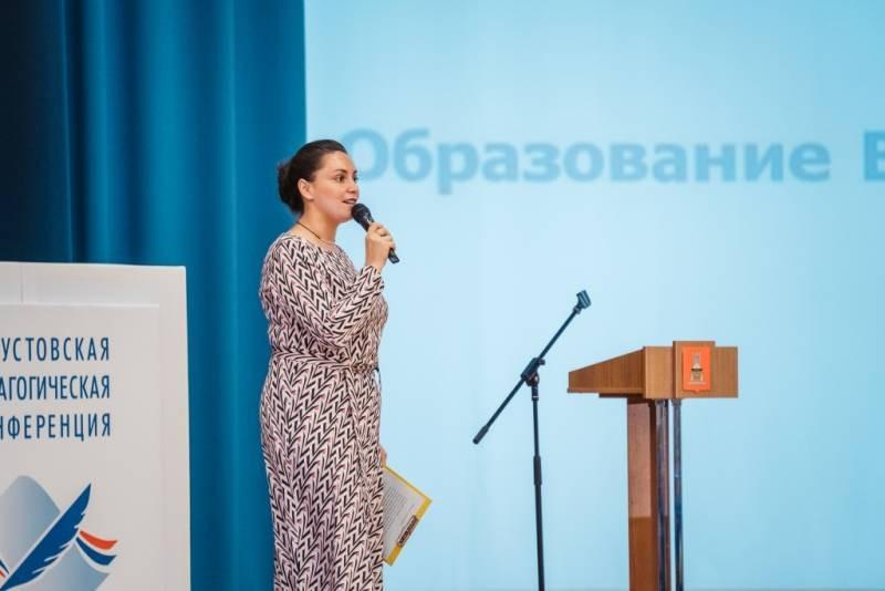Помешает ли скандал вокруг «Фонда Твери» Юлии Сарановой стать депутатом