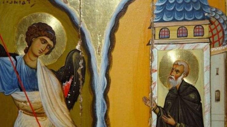 На праздник Михайлово чудо 19 сентября 2021 года нельзя работать