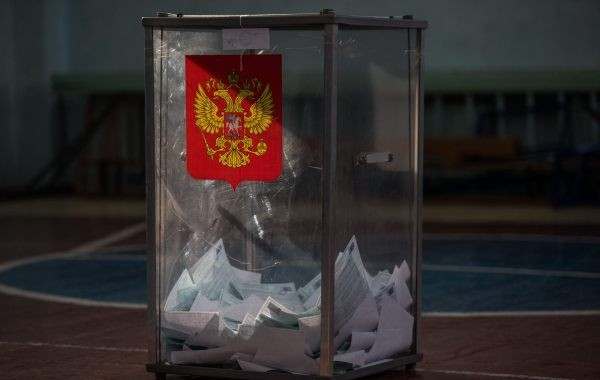 Стало известно, до какого времени будут работать избирательные участки на выборах в Госдуму 19 сентября