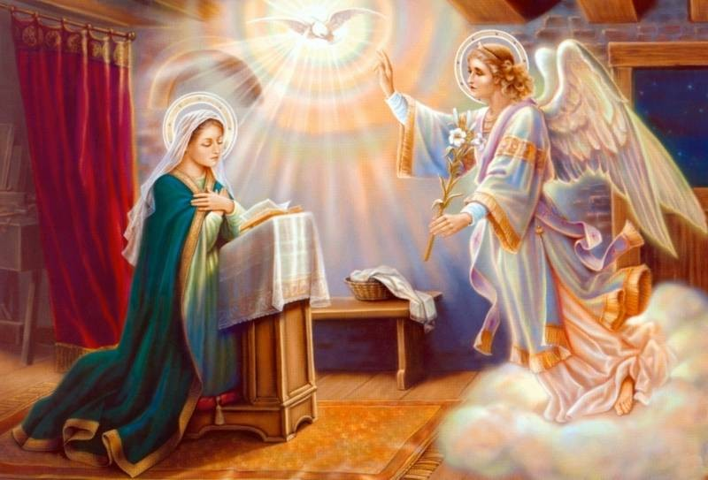 В Рождество Пресвятой Богородицы 21 сентября 2021 года существует много запретов