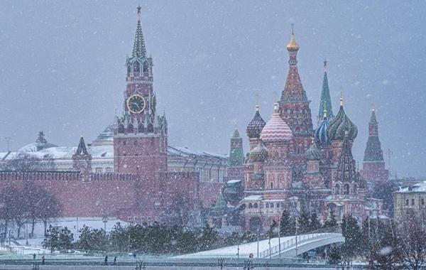 Синоптики рассказали, когда в Москве выпадет первый снег