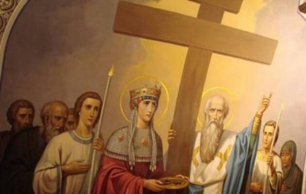 Народные приметы и поверья на Воздвижение Креста Господня 27 сентября 2021 года