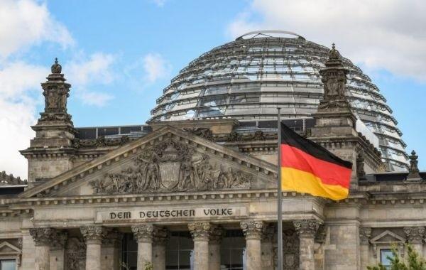 Стали известны результаты выборов в Германии