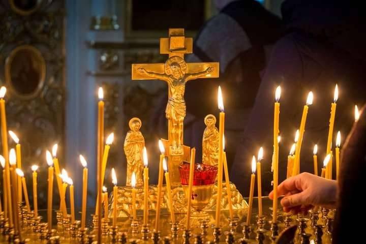 Молитвы на православный праздник Веры, Надежды и Любови 30 сентября 2021 года
