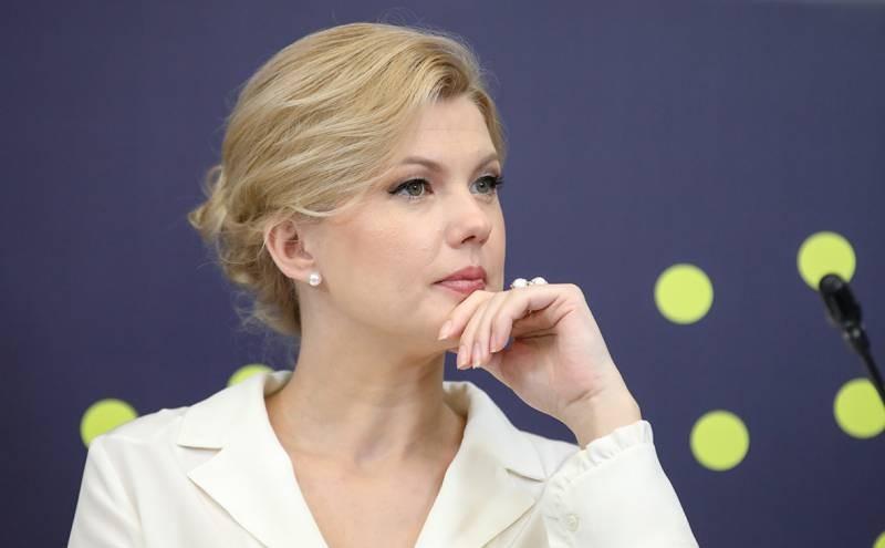 Вице-президента Сбербанка Марину Ракову обвинили в хищении крупной суммы денег