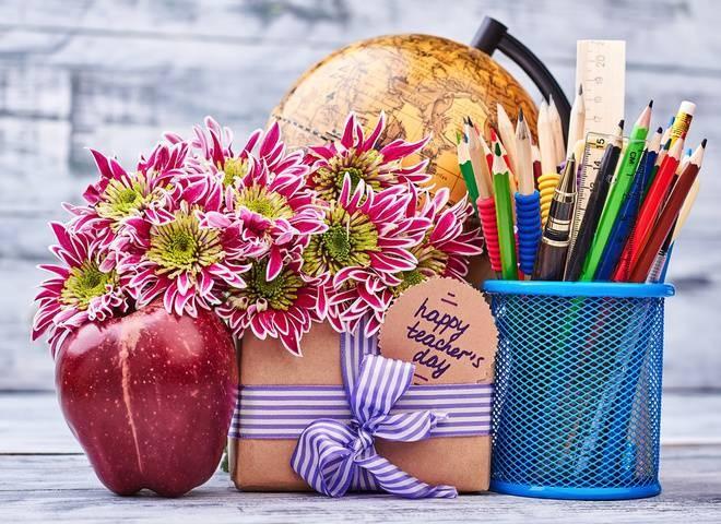 Трогательные слова учителям на День учителя тронут до глубины души