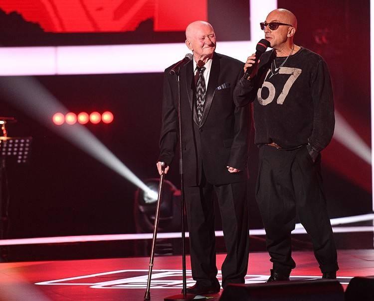 Ветеран ВОВ отпраздновал победу в четвертом сезоне шоу «Голос 60+»