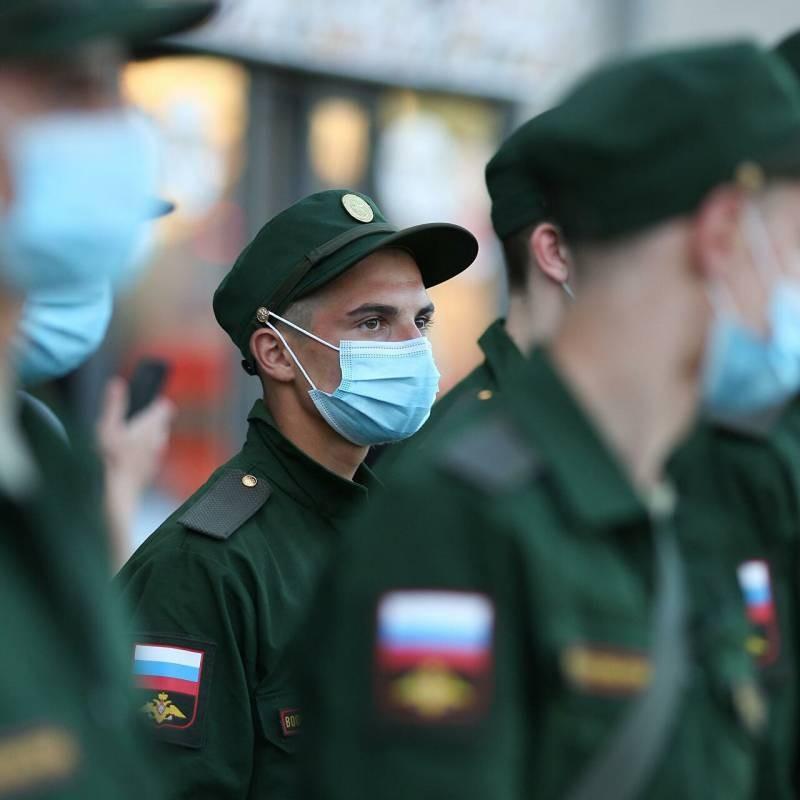 Проверять тщательнее: правда ли, что в РФ повысили требования к здоровью призывников