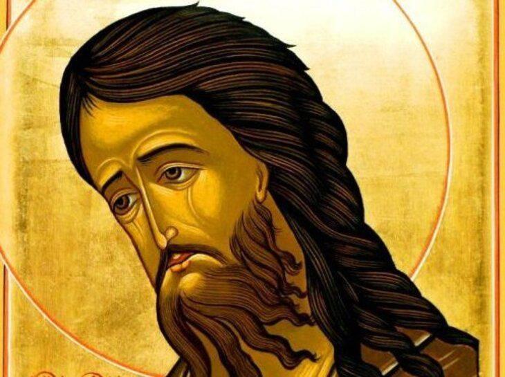 На Зачатия Предтечи и Крестителя Господня Иоанна не жалуйся и не скандаль, главные запреты на 6 октября