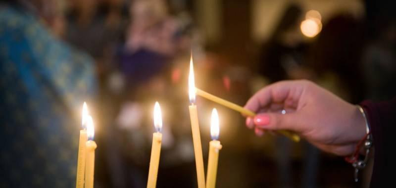 Когда будет Покровская родительская суббота в 2021 году у православных