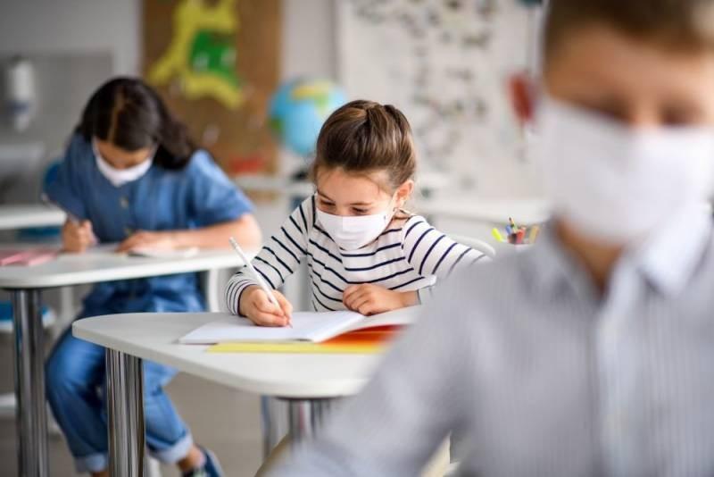 С какого числа начинаются осенние каникулы в школах в 2021 году