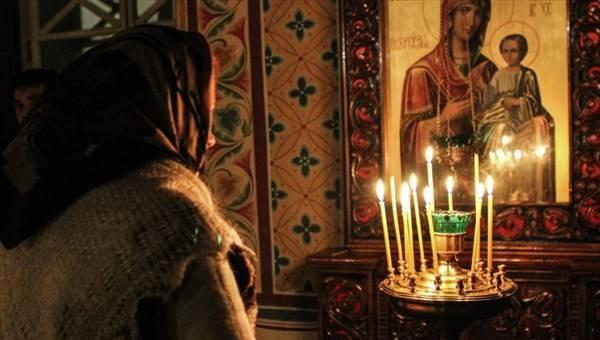 Могут ли православные верующие убираться во время родительской субботы 9 октября 2021 года