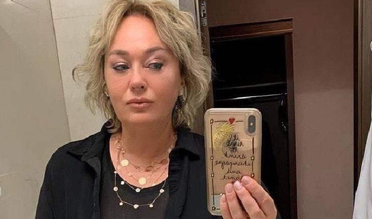 Врачи опровергают информацию о смерти телеведущей Ларисы Гузеевой