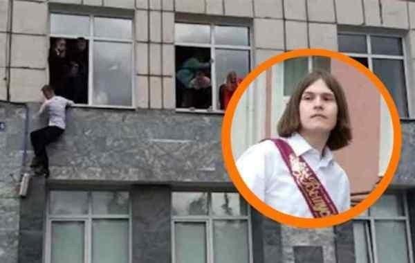 Опровергнута информация о скором переводе пермского стрелка в обычную палату