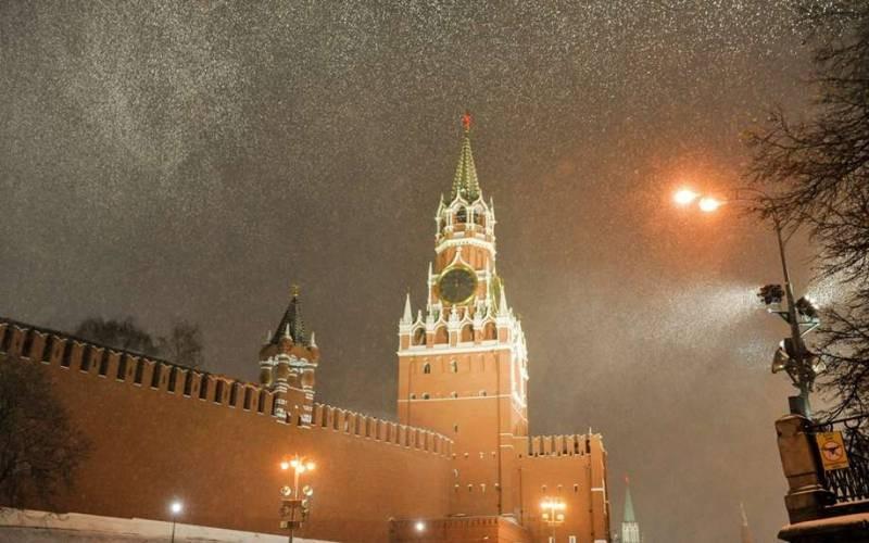 Когда ждать настоящую зиму в России в 2021 году