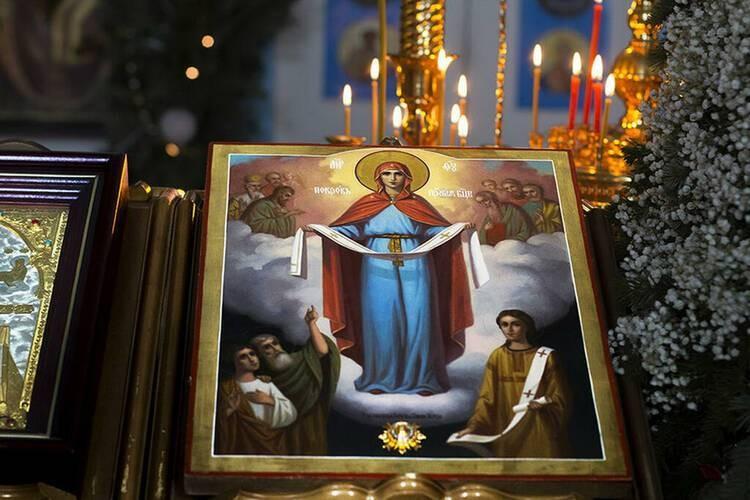 Какие приметы и обряды связаны с праздником Покрова Пресвятой Богородицы