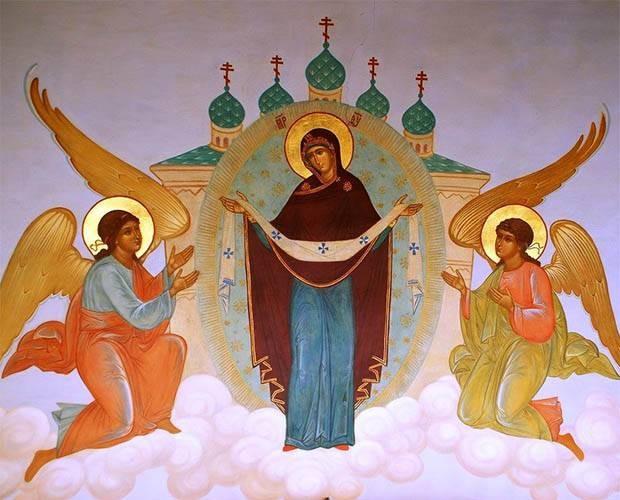 Приметы и история праздника Покрова Пресвятой Богородицы