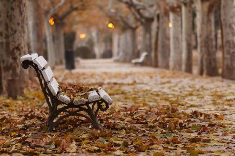 Приметы на Покров: какая будет зима если нет снега